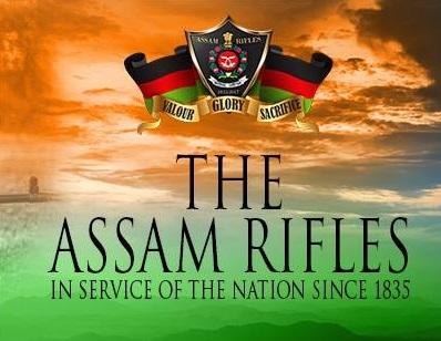 Assam Rifles new