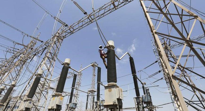 Bangladesh power supply