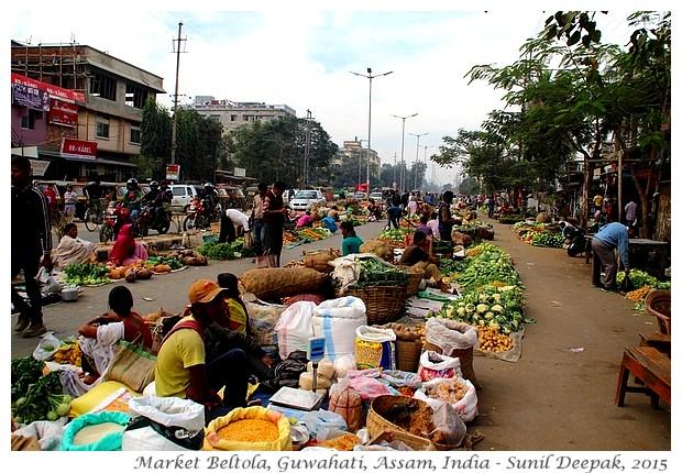 Beltola market