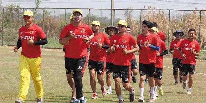 Bhutan cricket team
