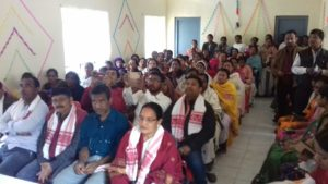 Laboratory to Orang CHC under free diagnostic services scheme 1
