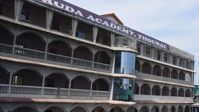 Manipur school