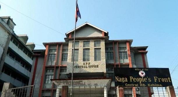 NPF office