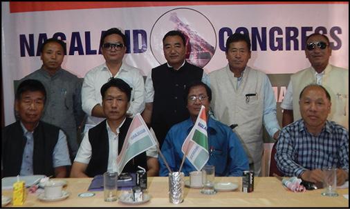 Nagaland Congress