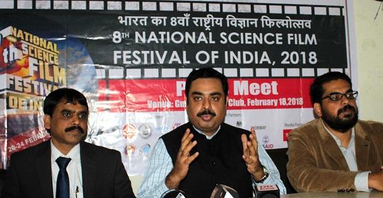 National Science Film Festival PMT (3)