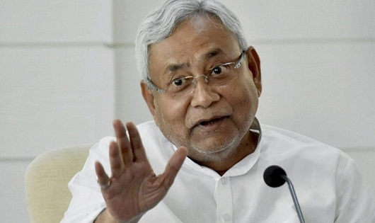 Bihar Chief Minister Nitish Kumar to campaign for party candidates in Nagaland election 1