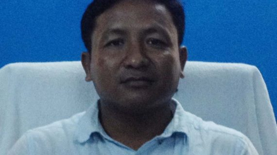 Pradip Diphusa
