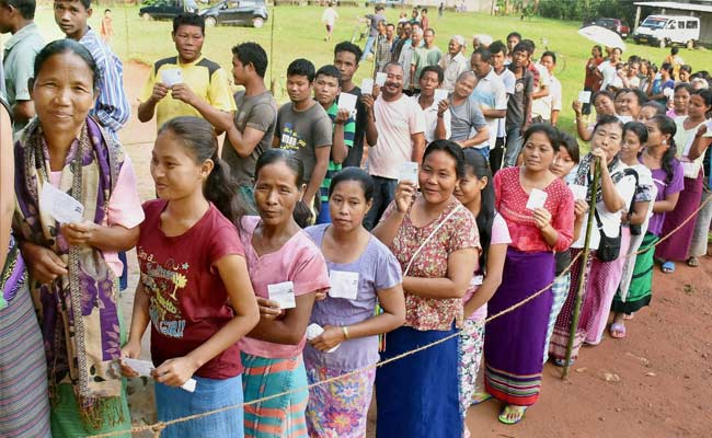 Meghalaya Assembly polls