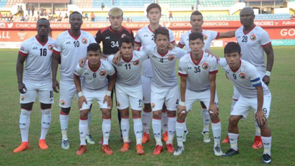 I-League: Shillong Lajong FC to face Aizawl FC in crucial game tomorrow 1