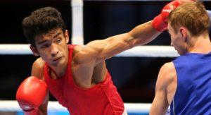 Mary Kom, Sarita Devi in finals of India Open boxing tournament 1