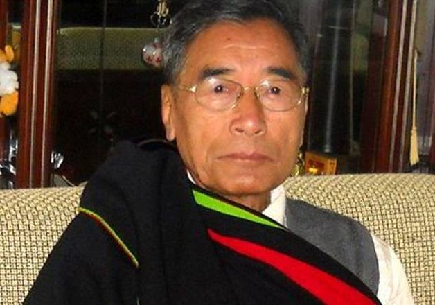 NPF 'royal guard' of Naga people, says Shürhozelie Liezietsu