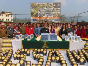 Assam Rifles take up slew of social awareness camps across North-east 2