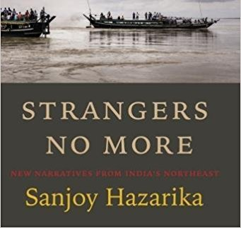 Justice Madan B Lokur to release Sanjay Hazarika's new book 'Strangers No More' on Monday 1