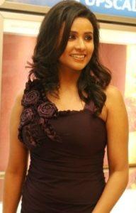Content bigger than banner, superstar, says Urmila Mahanta 3