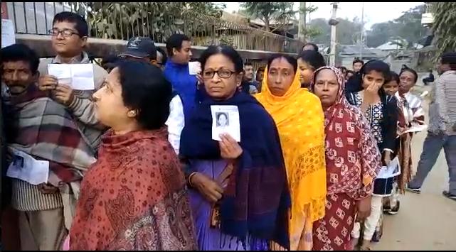 Government in Tripura