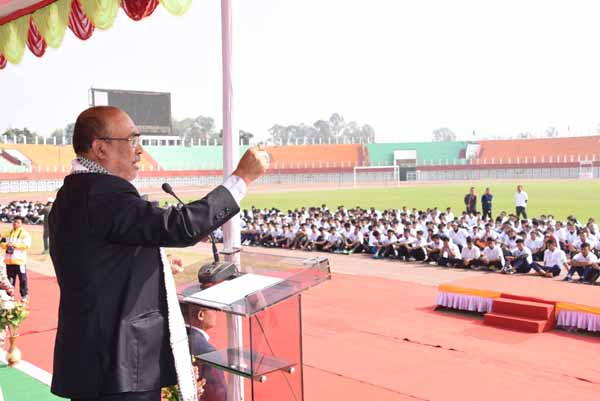 players day celebrated in manipur