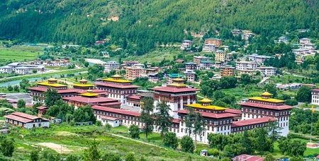 Bhutan poised to move up from UN's list of poor countries 1