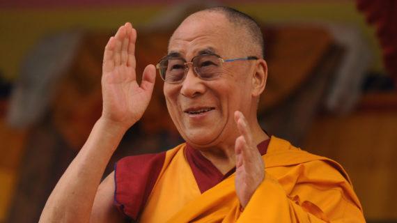 INDIA-TIBET-BUDDHISM
