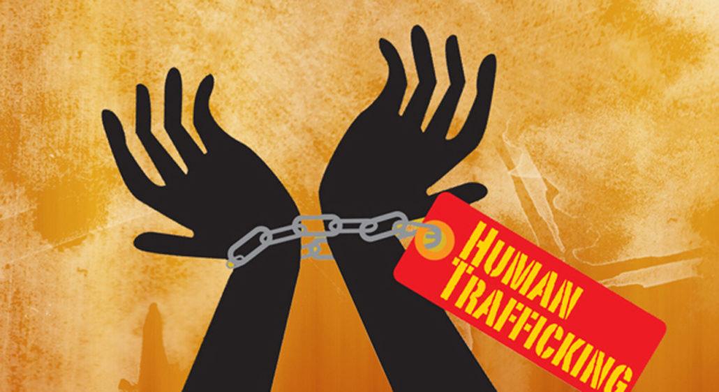 Human trafficking in Mizoram