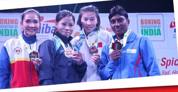 india open boxing tourney