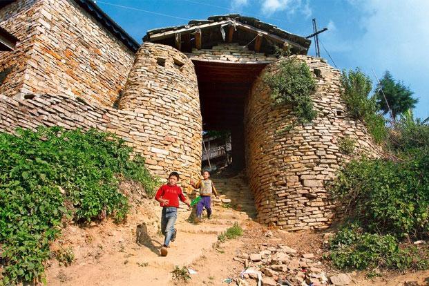 Thembang Dzong