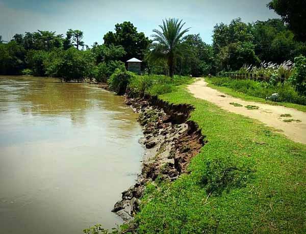 noa river in udalguri district