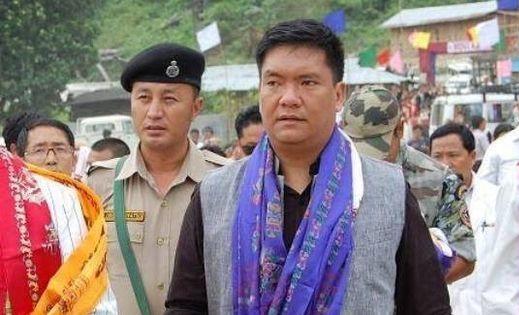 'Gang-rape' slur on Arunachal Pradesh CM Pema Khandu and three others, woman files complaint in NCW 1