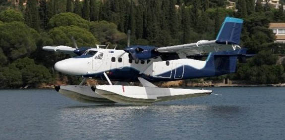 spicejet to launch seaplanes