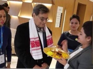 Noted filmmaker Subhash Ghai keen to set up film school in Guwahati 1
