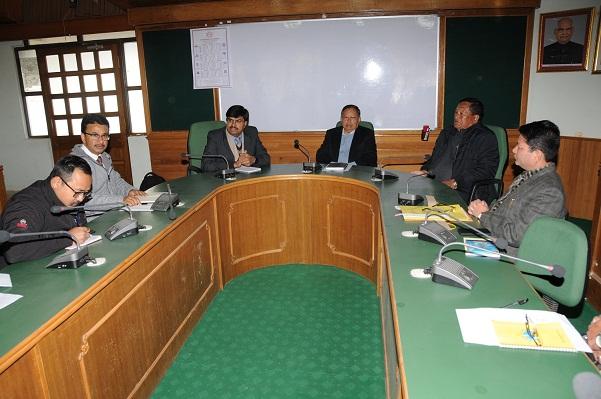 sikkim education