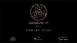 Designer Sanghamitra Phukan to launch her label 'SANGHAMITRA' in Guwahati soon 1