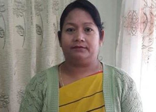 Meghalaya Assembly elections