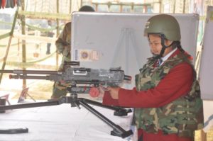 Assam Rifles take up slew of social awareness camps across North-east 1