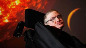 On the day of his funeral, Stephen Hawking recalled at Jorhat 1