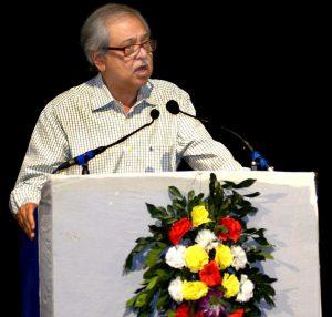 Modi failed to be Prime Minister of people of India, says historian Rudrangshu Mukherjee 1