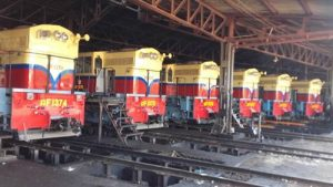 Indian Railways hands over 18 microprocessor-controlled locomotives to Myanmar Railways 3