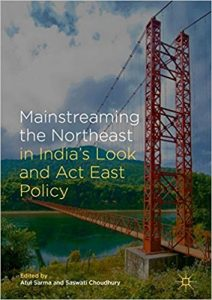 Book on evolution of Look East Policy released in Guwahati 1