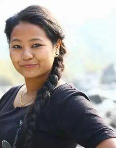 Angel Tshering Lhamu