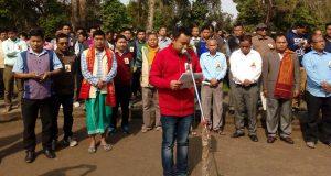 Bodofa Upendra Nath Brahma recalled on his 62nd birth anniversary in Kokrajhar 3