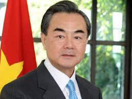 Wang Yi is China's key negotiator on border talks with India 1