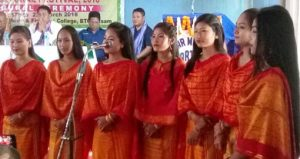 International painting symposium-cum-cultural festival gets underway at Kokrajhar 2