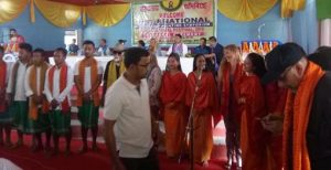 International painting symposium-cum-cultural festival gets underway at Kokrajhar 1