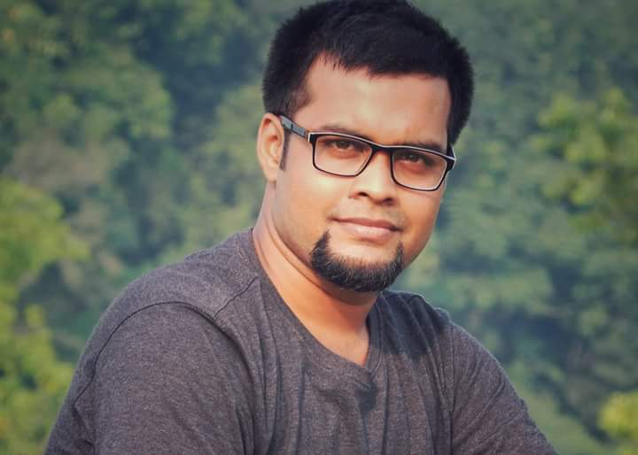 Assam's young writer Jitendra Deka's storybook narrates lives of people in different lights 3