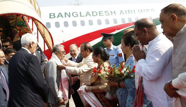 Bangladesh Presiden