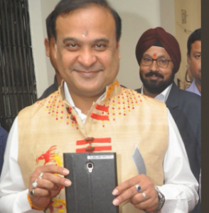 Assam Budget 2018: Finance Minister Himanta Biswa Sarma presents state's first digital budget 1