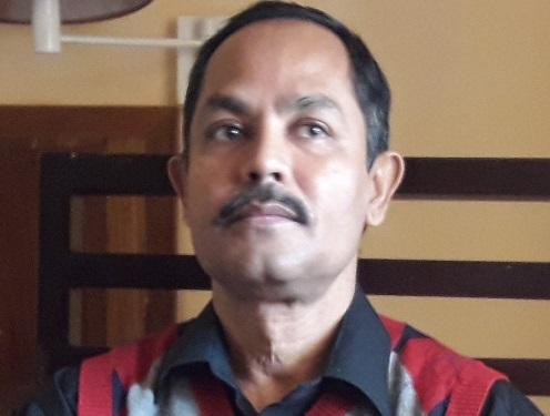 Indrajit Bora