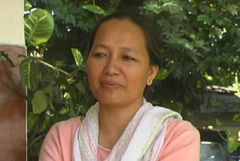 One more NE woman makes it to core team of Congress women wing 1