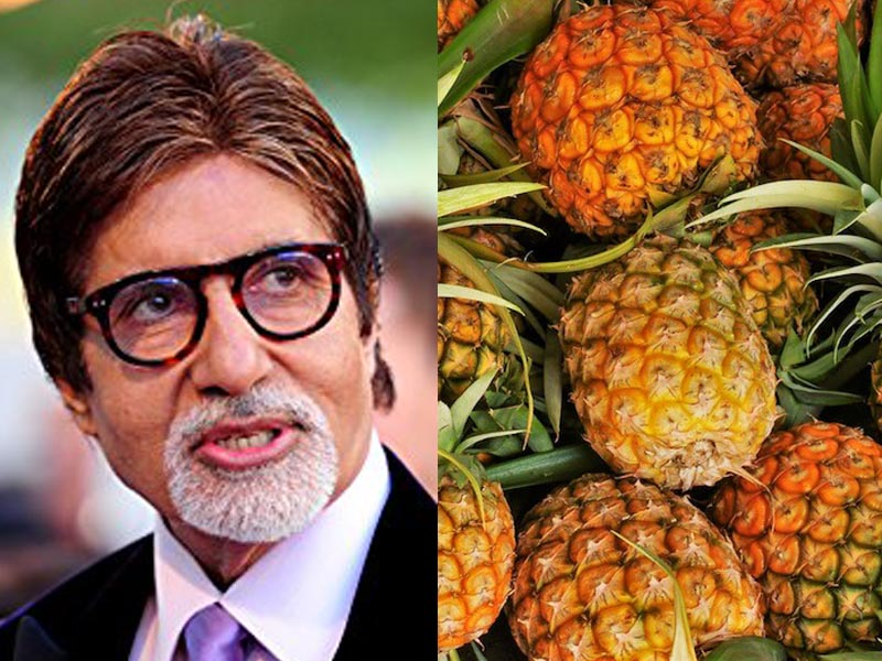 tripura pineapple to be promoted