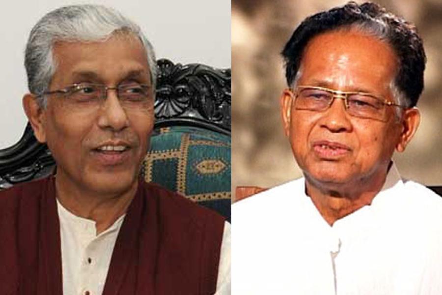 Assam state exchequer burdened
