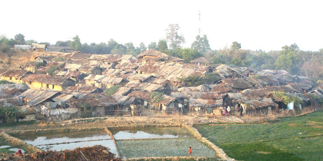 Kutupalong_Refugee_Camp_